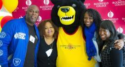Bloomfield College Alumni Reunite at Homecoming