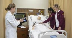 Bloomfield College Wins Assessment and Impact Award for Nursing