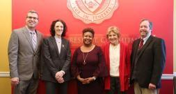 Bloomfield College and Fairleigh Dickinson Sign PharmD Articulation Agreement