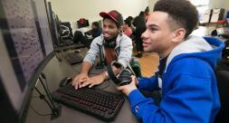 Bloomfield College Game Design Program Ranked 1st in State by Princeton Review