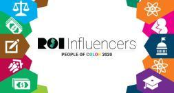 ROI Influencers: People of Color list