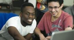 Bloomfield College Game Design